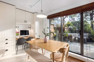 """Main Photo: 101 725 COMMERCIAL Drive in Vancouver: Hastings Condo for sale in """"Place Devito"""" (Vancouver East)  : MLS®# R2534344"""