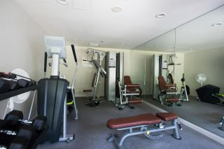 """Photo 18: 1011 1889 ALBERNI Street in Vancouver: West End VW Condo for sale in """"LORD STANLEY"""" (Vancouver West)  : MLS®# R2590069"""