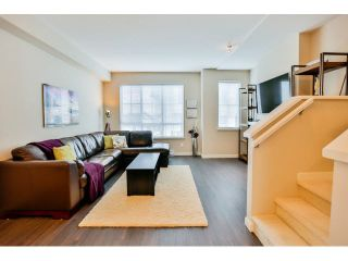 Photo 7: #11 14888 62 ave in Surrey: Sullivan Station Townhouse for sale : MLS®# F1444009