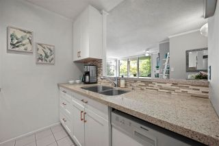 """Photo 4: 302 1220 BARCLAY Street in Vancouver: West End VW Condo for sale in """"Kenwood Court"""" (Vancouver West)  : MLS®# R2592561"""