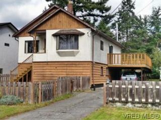 Photo 1: 78 Logan Ave in VICTORIA: SW Gorge House for sale (Saanich West)  : MLS®# 486276