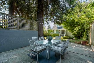 Photo 27: 3321 RADCLIFFE Avenue in West Vancouver: West Bay House for sale : MLS®# R2617607