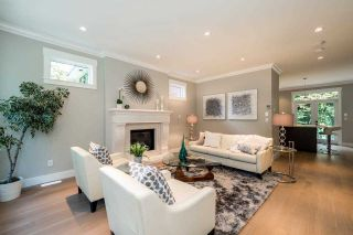 Photo 2: 2132 MACKAY AVENUE in North Vancouver: Pemberton Heights House for sale : MLS®# R2131493