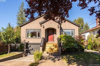 Photo 1: 540 Cornwall St in VICTORIA: Vi Fairfield West House for sale (Victoria)  : MLS®# 772591