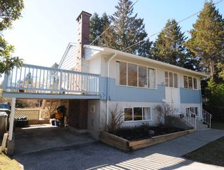 Photo 1: 2628 POPLYNN Place in North Vancouver: Westlynn House for sale : MLS®# R2349621