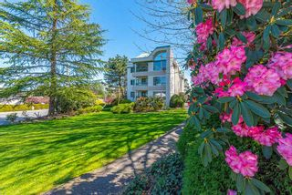 """Photo 2: 307 33030 GEORGE FERGUSON Way in Abbotsford: Central Abbotsford Condo for sale in """"The Carlisle"""" : MLS®# R2569469"""