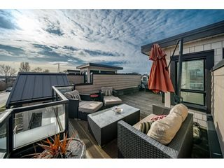 """Photo 16: 8 100 WOOD Street in New Westminster: Queensborough Townhouse for sale in """"Rivers Walk"""" : MLS®# R2439146"""