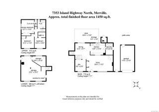 Photo 10: 7353 N Island Hwy in : CV Merville Black Creek House for sale (Comox Valley)  : MLS®# 875421