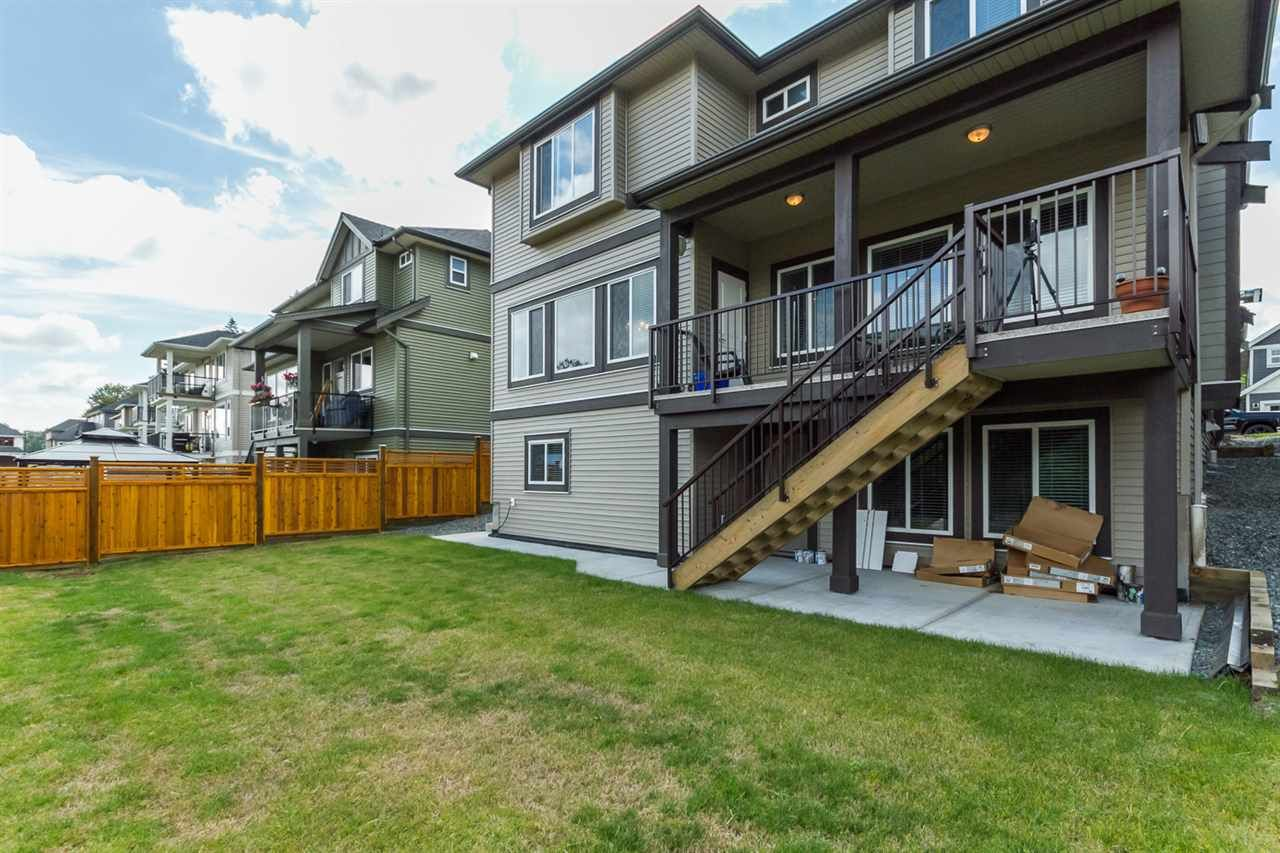 Photo 34: Photos: 33925 MCPHEE Place in Mission: Mission BC House for sale : MLS®# R2519119