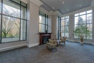 "Photo 28: 1905 6837 STATION HILL Drive in Burnaby: South Slope Condo for sale in ""Claridges"" (Burnaby South)  : MLS®# R2556249"