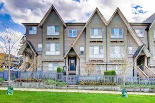 Photo 1: 12 10489 DELSOM Crescent in Delta: Nordel Townhouse for sale (N. Delta)  : MLS®# R2122642