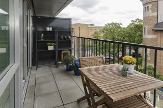 "Photo 11: 402 2511 QUEBEC Street in Vancouver: Mount Pleasant VE Condo for sale in ""OnQue"" (Vancouver East)  : MLS®# R2072084"