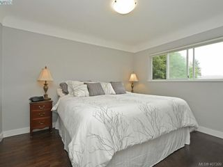 Photo 9: 593 Agnes St in VICTORIA: SW Glanford Half Duplex for sale (Saanich West)  : MLS®# 809610