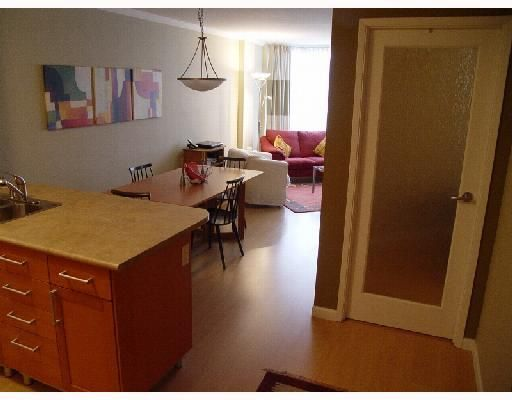"""Photo 5: Photos: 707 950 DRAKE Street in Vancouver: Downtown VW Condo for sale in """"ANCHOR POINT"""" (Vancouver West)  : MLS®# V748678"""