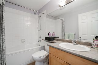 """Photo 17: 204 815 FIRST Street in New Westminster: GlenBrooke North Townhouse for sale in """"Chesham Walk"""" : MLS®# R2582778"""