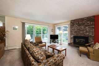 "Photo 3: 204 1066 W 13TH Avenue in Vancouver: Fairview VW Condo for sale in ""LANDMARK VILLA"" (Vancouver West)  : MLS®# R2470925"