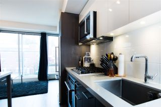"""Photo 4: 408 417 GREAT NORTHERN Way in Vancouver: Strathcona Condo for sale in """"Canvas"""" (Vancouver East)  : MLS®# R2553375"""