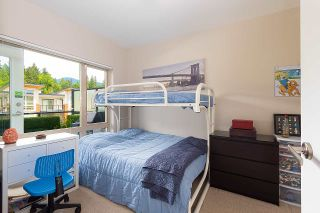 """Photo 16: 411 1182 W 16TH Street in North Vancouver: Norgate Condo for sale in """"The Drive 2"""" : MLS®# R2376590"""