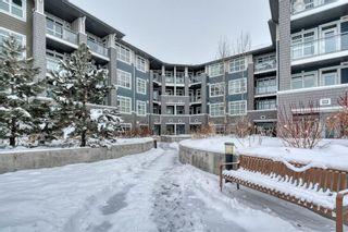 Photo 40: 409 25 Auburn Meadows Avenue SE in Calgary: Auburn Bay Apartment for sale : MLS®# A1067118