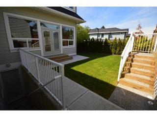"""Photo 17: 2848 160 Street in Surrey: Grandview Surrey House for sale in """"Morgan Living"""" (South Surrey White Rock)  : MLS®# F1411110"""