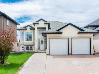 Main Photo: 307 Waters Crescent in Saskatoon: Willowgrove Residential for sale : MLS®# SK836227