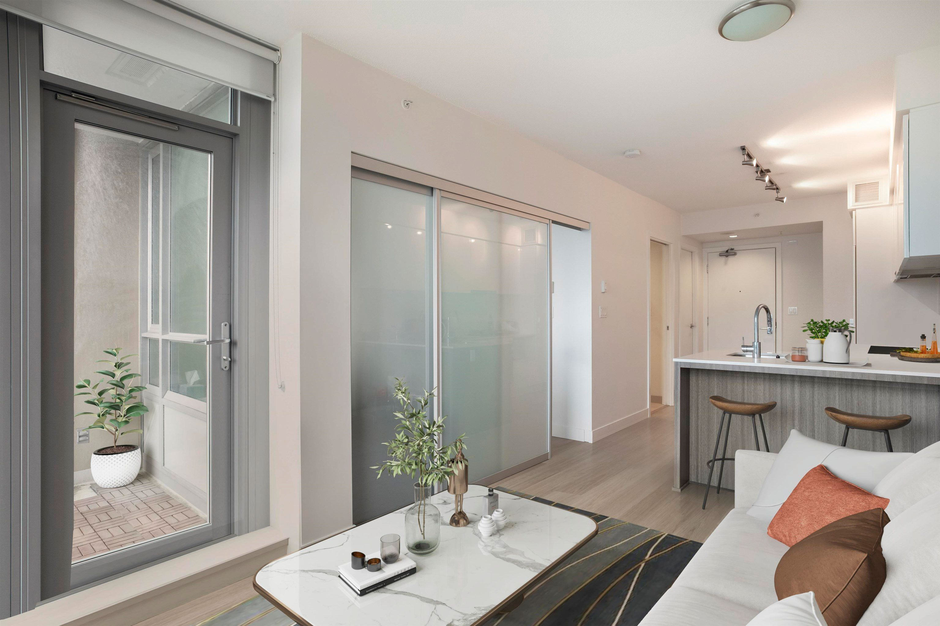 """Main Photo: 2005 1308 HORNBY Street in Vancouver: Downtown VW Condo for sale in """"SALT"""" (Vancouver West)  : MLS®# R2620872"""