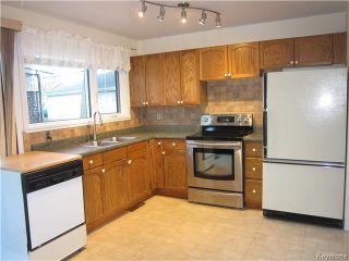 Photo 2: 787 Adamdell Crescent in Winnipeg: Residential for sale (3B)  : MLS®# 1710629