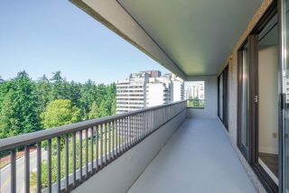 Photo 20: 1201 6595 WILLINGDON AVENUE in Burnaby: Metrotown Condo for sale (Burnaby South)  : MLS®# R2400067