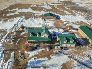 Photo 2: 272255 Range Road 275 in Rural Rocky View County: Rural Rocky View MD Detached for sale : MLS®# A1061309