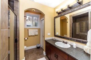Photo 37: 244 Kingswood Boulevard: St. Albert House for sale : MLS®# E4241743
