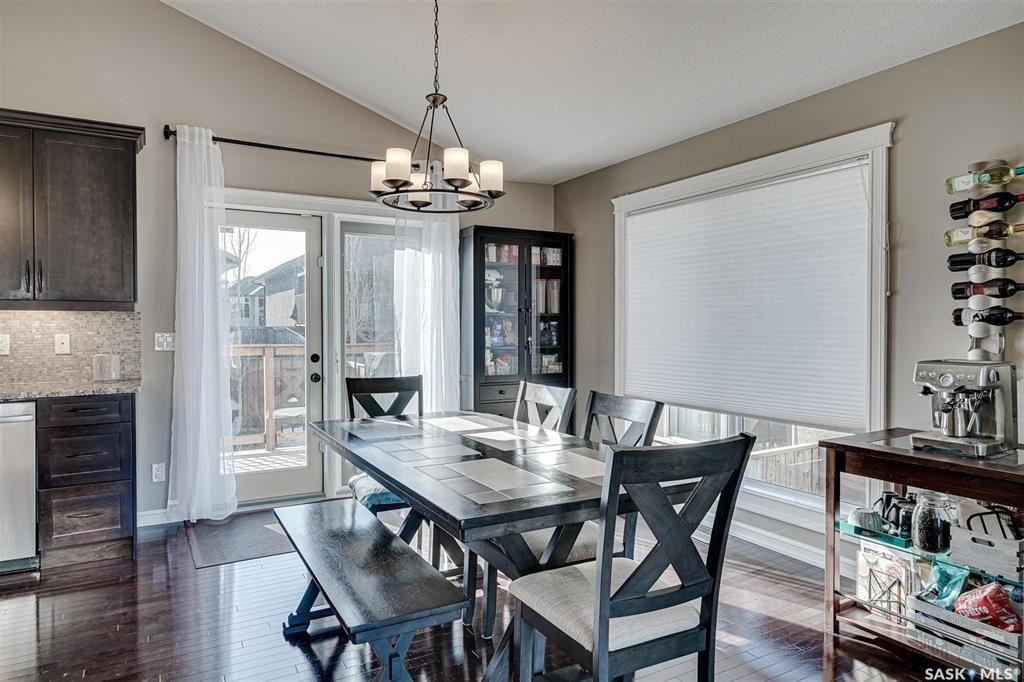 Photo 12: Photos: 602 Bennion Crescent in Saskatoon: Willowgrove Residential for sale : MLS®# SK849166