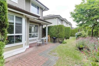 """Photo 14: 21 6950 120 Street in Surrey: West Newton Townhouse for sale in """"COUGAR CREEK BY THE LAKE"""" : MLS®# R2385594"""