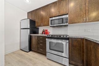 "Photo 6: 321 2368 MARPOLE Avenue in Port Coquitlam: Central Pt Coquitlam Condo for sale in ""RIVER ROCK LANDING"" : MLS®# R2516428"