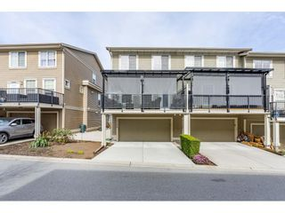 """Photo 39: 21154 80A Avenue in Langley: Willoughby Heights Condo for sale in """"Yorkville"""" : MLS®# R2552209"""
