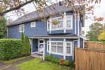Property Photo: 2608 ST. CATHERINES ST in Vancouver