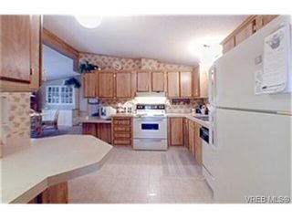 Photo 5: 132 2500 Florence Lake Rd in VICTORIA: La Florence Lake Manufactured Home for sale (Langford)  : MLS®# 332975