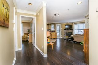 "Photo 9: 303 8115 121A Street in Surrey: Queen Mary Park Surrey Condo for sale in ""THE CROSSING"" : MLS®# R2137886"