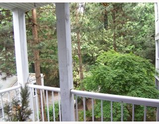 "Photo 9: 13 7345 SANDBORNE Avenue in Burnaby: South Slope Townhouse for sale in ""SANDBORNE WOODS"" (Burnaby South)  : MLS®# V771729"
