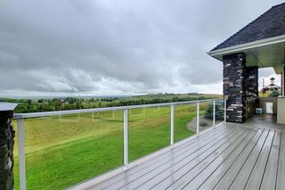 Photo 45: 250122 Dynasty Drive W: Rural Foothills County Detached for sale : MLS®# A1138593