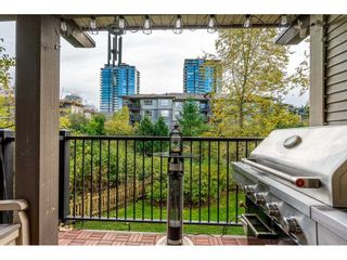 Photo 19: 203 400 KLAHANIE DRIVE in Port Moody: Port Moody Centre Condo for sale : MLS®# R2411778