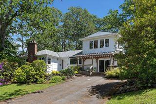 Main Photo: 1405 Wende Rd in : SE Cedar Hill House for sale (Saanich East)  : MLS®# 875863