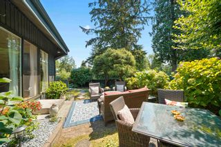 """Photo 14: 510 4001 MT SEYMOUR Parkway in North Vancouver: Roche Point Townhouse for sale in """"THE MAPLES"""" : MLS®# R2602101"""