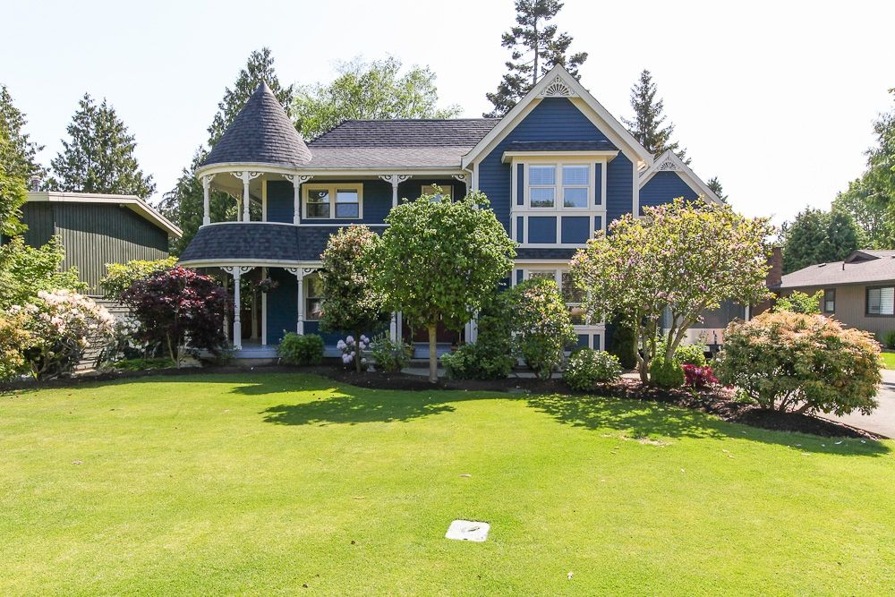 Main Photo: 952 50TH Street in Tsawwassen: Tsawwassen Central House for sale : MLS®# V950723