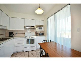 Photo 8: 502 1555 NE EASTERN Avenue in North Vancouver: Central Lonsdale Condo for sale : MLS®# V1099194