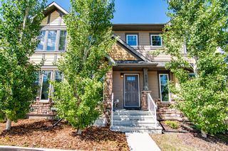 Main Photo: 602 30 Carleton Avenue: Red Deer Row/Townhouse for sale : MLS®# A1078619