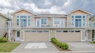 Photo 1: 6171 Arlin Pl in : Na North Nanaimo Row/Townhouse for sale (Nanaimo)  : MLS®# 883011