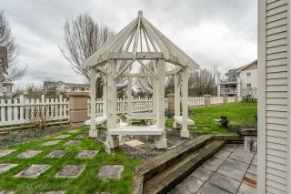 """Photo 14: 202 19750 64 Avenue in Langley: Willoughby Heights Condo for sale in """"The Davenport"""" : MLS®# R2462236"""
