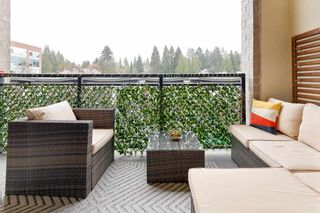 """Photo 11: 402 121 BREW Street in Port Moody: Port Moody Centre Condo for sale in """"ROOM"""" : MLS®# R2581477"""