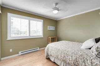 """Photo 20: 11 1818 CHESTERFIELD Avenue in North Vancouver: Central Lonsdale Townhouse for sale in """"Chesterfield Court"""" : MLS®# R2504453"""