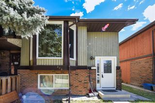 Main Photo: 436 Templeview Drive NE in Calgary: Temple Semi Detached for sale : MLS®# A1144218